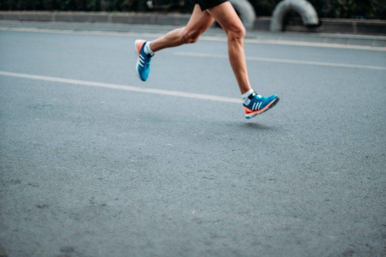 beginnen hardlopen tips