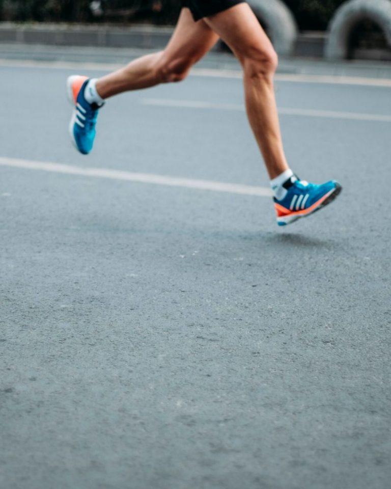 scheenbeenklachten hardlopen shin splints