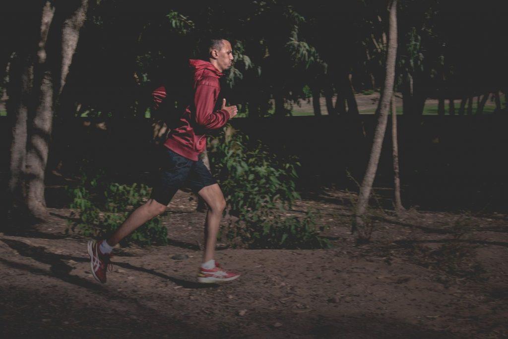 tips zijsteken hardlopen