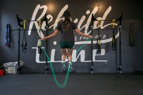 touwtjespringen hardlopen blog