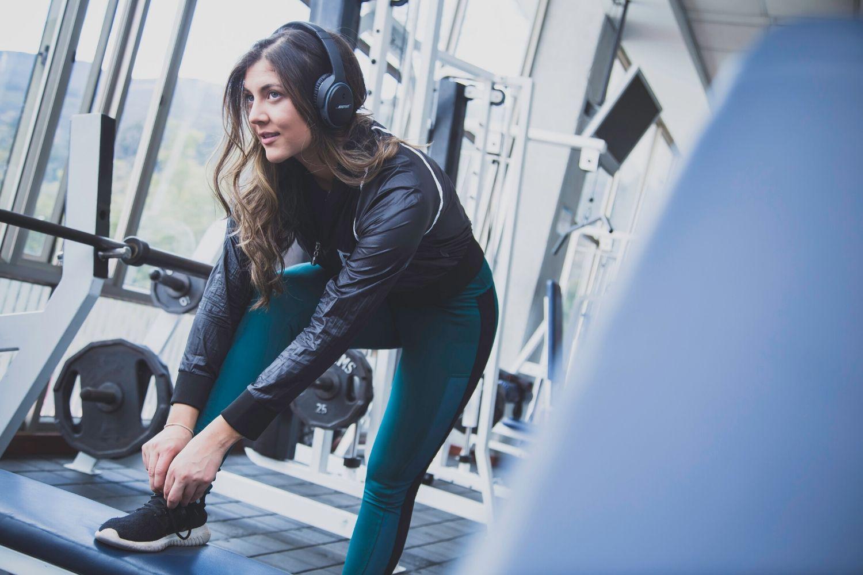 11 oefeningen benen lichaamsgewicht