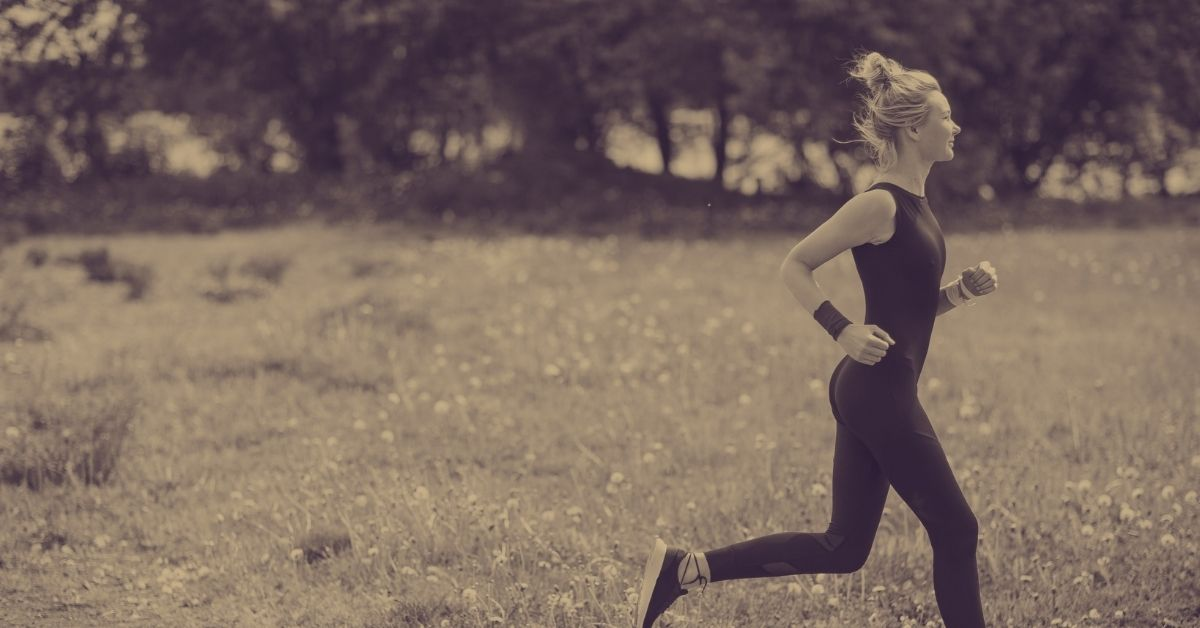 hardlopen goede gewoonte