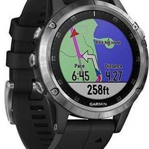 Garmin Fenix 5 Plus - Smartwatch - GPS
