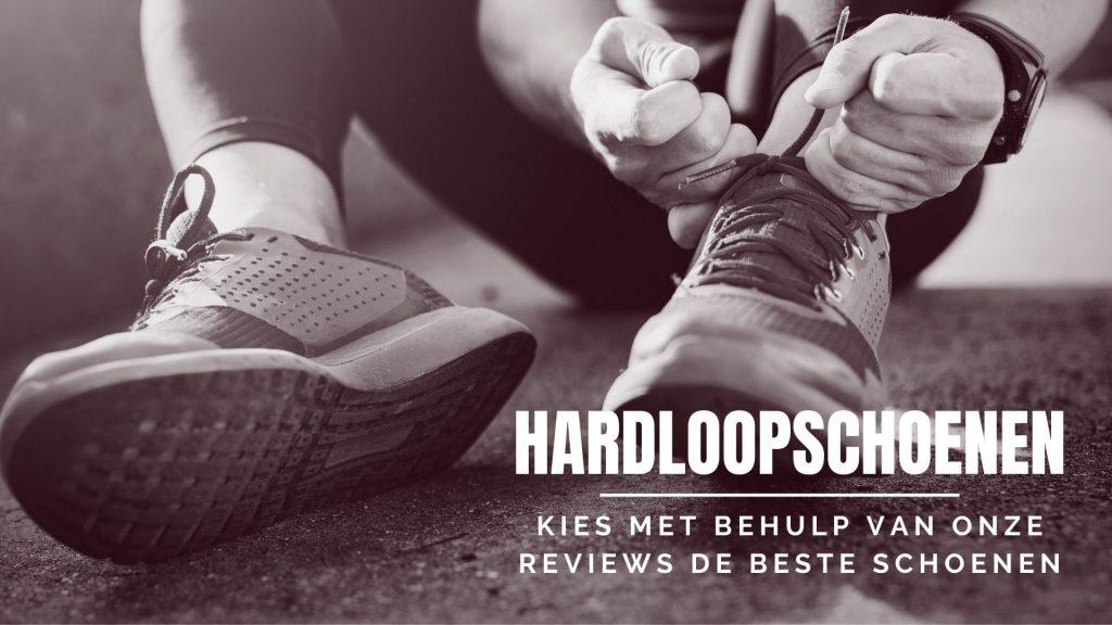 beste hardloopschoenen reviews