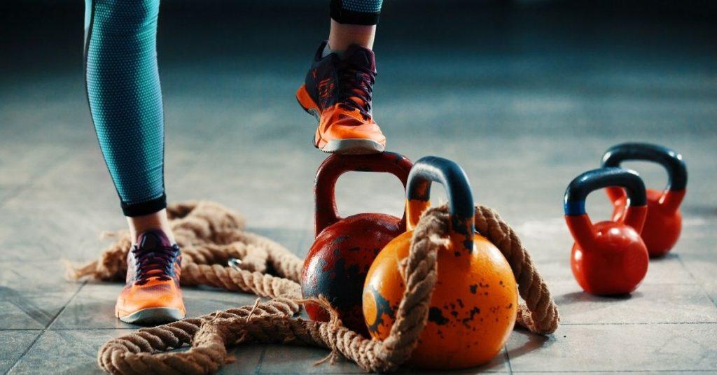 hardlopen krachttraining spierkracht
